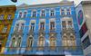 1 (24)...austria vienna house..blue