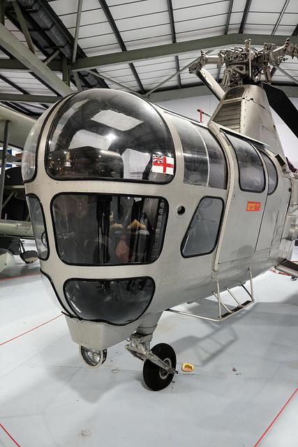 Fleet Air Arm Museum X Pro2 6 Westland Dragonfly 1