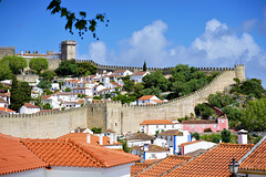 Óbidos - The village