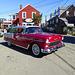 Oldtimer-Parade in Rockport