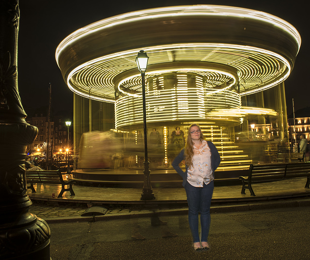 Katy -Carousel