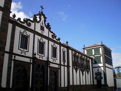 Carlos Machado Museum.