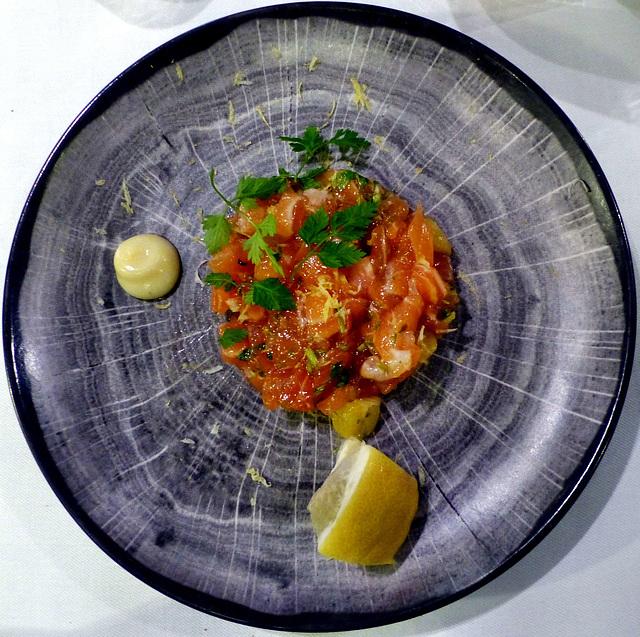 L'Île-Rousse - Restaurant l'Escale