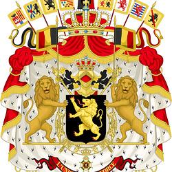 Koninkrijk België - Royaume de Belgique - Königreich Belgien