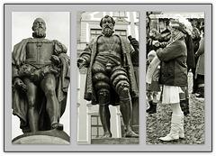Men in tights - für Poly (◕‿-)
