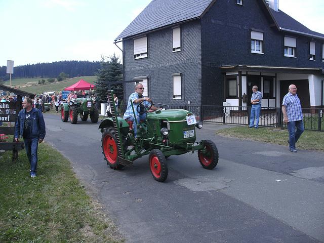 23. Gösselsdorfer Backhausfest