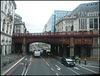 Holborn Viaduct bridge