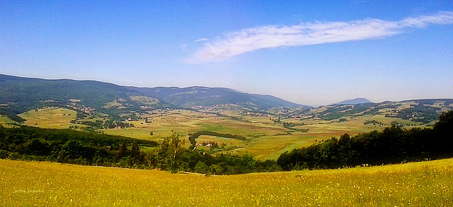 Tuscany of Republic of Srpska