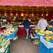 Fruit & vegs at the Leiden market