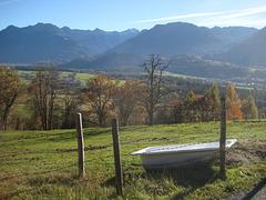 Satteins Österreich