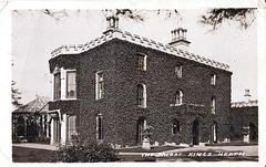 The Priory, Kings Heath, Birmingham (Demolished)
