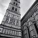 Florence Duomo 8 XPro1 mono