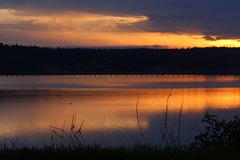 Whidbey Island Sunrise