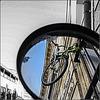 vélo perché , météo plombée