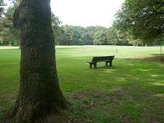 HBM from Gerrards Cross Golf Club ~ CSP