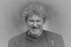 Comedian Rory McGrath