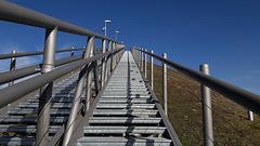 Stairway to Heaven - Munich Airport
