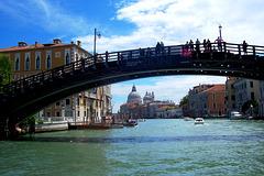 IT - Venice - Academy Bridge