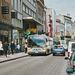 STIB MIVB (Brussels) 8715 (ELH 619) - 13 Jun 1998