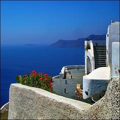 Santorini : Un luogo veramente speciale - (961)