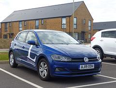 Leaders Volkswagen Polo - 9 April 2021