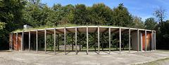 Wildsauenpavillon