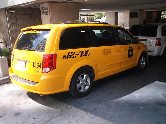 Un jaune roulant / Rolling yellow