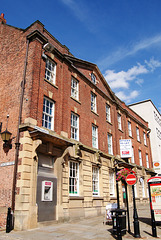 Market Place, Chesterfield, Derbyshire