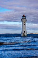 Perch Rock Lighthouse2