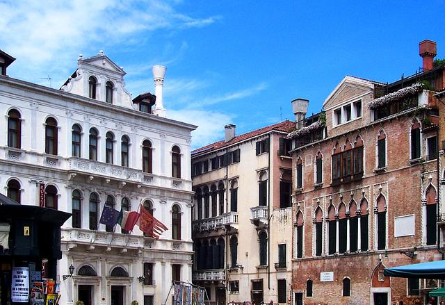 IT - Venice - Campo Santa Maria Formosa