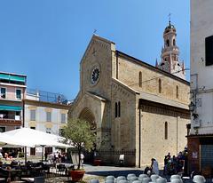 Sanremo - Concattedrale di San Siro