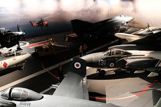 Fleet Air Arm Museum X Pro2 13 Flight Deck