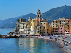Camogli - Genova