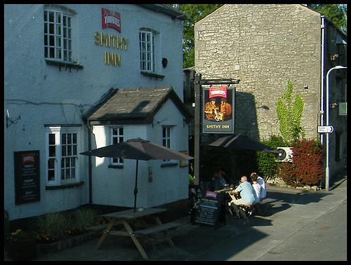 The Smithy Inn at Holme