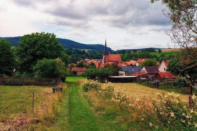 Bettenhausen (PiP)