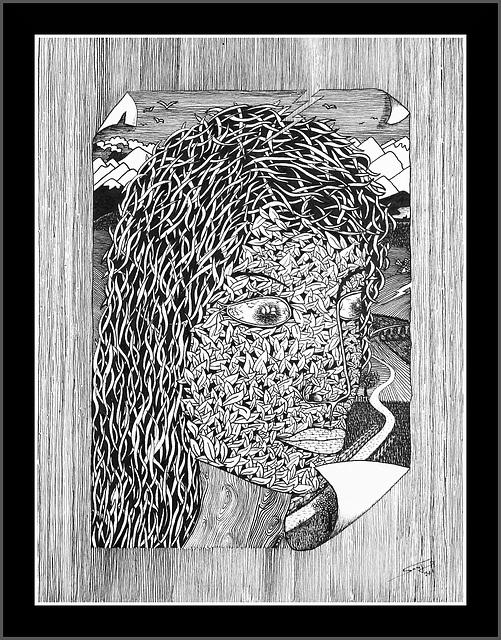 Portrait végétal (1997)
