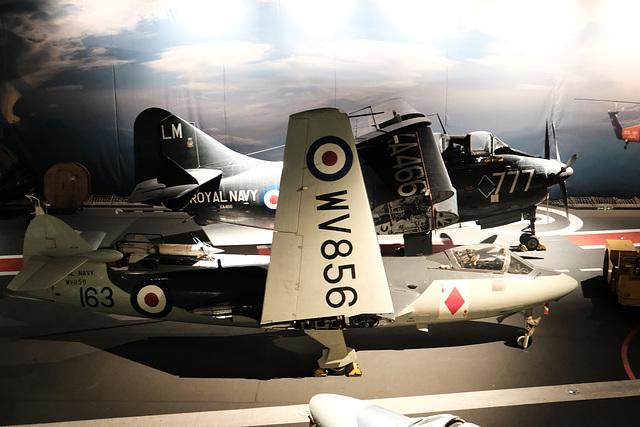 Fleet Air Arm Museum X Pro2 14 Flight Deck 2