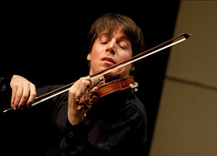 Joshua Bell : Romance of the Violin