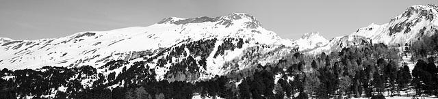 Passo Lucomagno - Switzerland