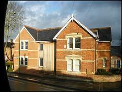 Bradbury Lodge