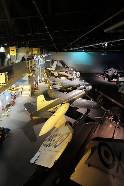 Fleet Air Arm Museum X Pro2 14 Flight Deck 3