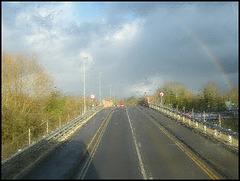 Redbridge rainbow