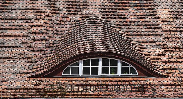 Dachfenster ...