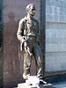 Transnistria- Tiraspol- Afghanistan War Memorial