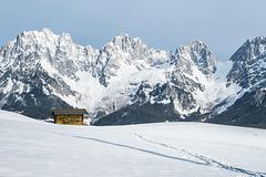 Kaiser Mountains, Tyrol