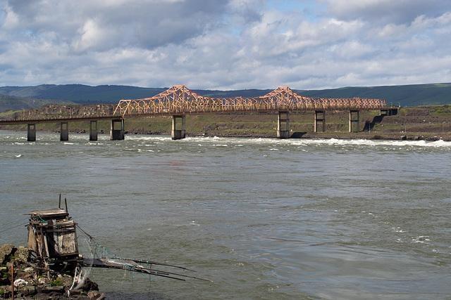 The Dalles Bridge (#0319)