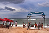 Pandawa Beach at Nusa Dua