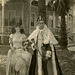 A King and Queen in St. Augustine?