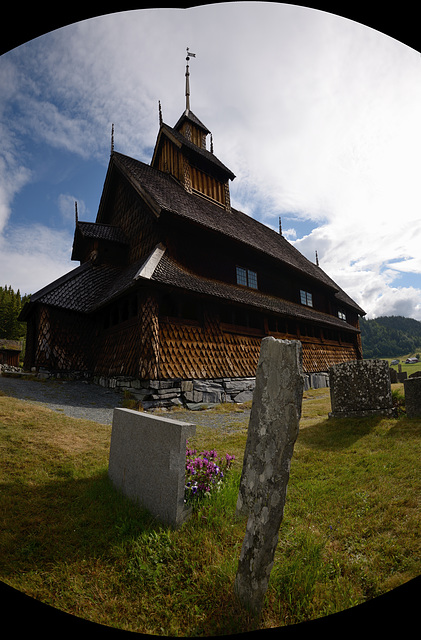 2015 Norway - Bergen to Oslo