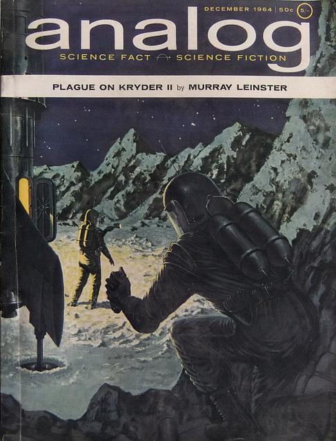 Analog - December 1964